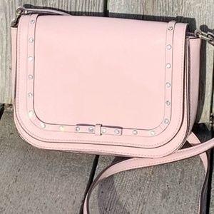 Kate Spade Carsen Laurel Way Jeweled Crossbody Bag